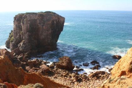 Carrepeteira Coast