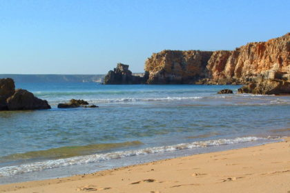 Castelejo Beach