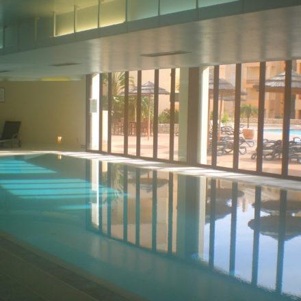 Estrela Penthouse Algarve Villa Rentals