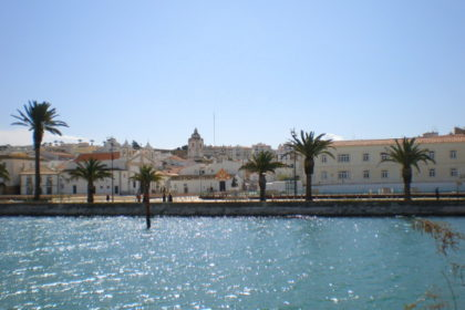 View From Port