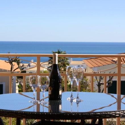 Villa Linda Sea View