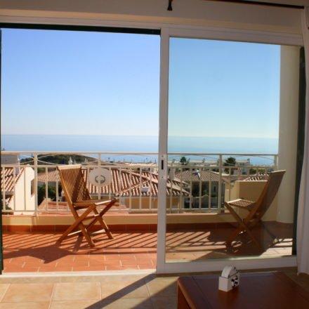 Miramar Lounge View Algarve Villas Luz