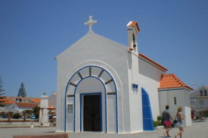 Zambujeira Church