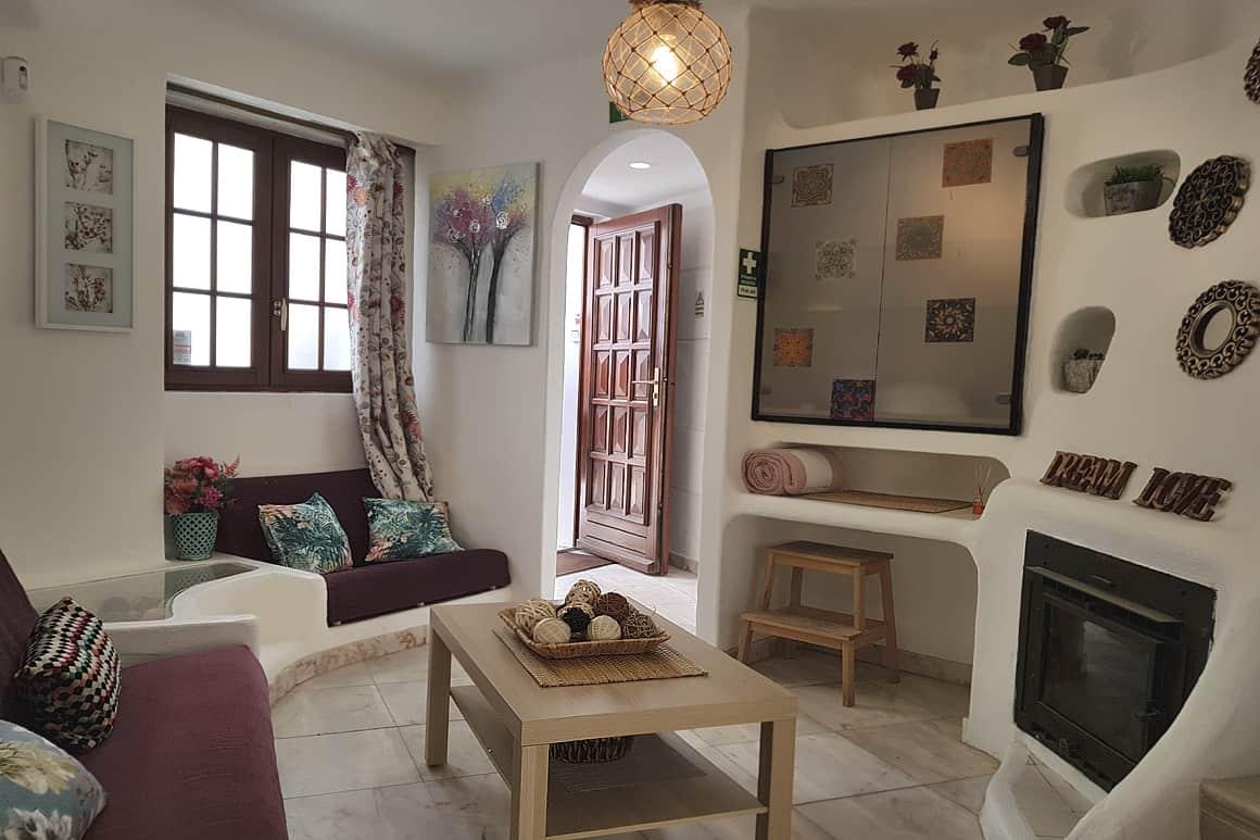 Casinha Hall Lagos Algarve Villa Luz