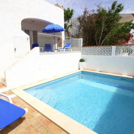Luz Algarve Vacation Bay Villa