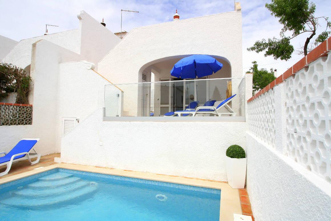 Luz Algarve Holiday Bay Villa