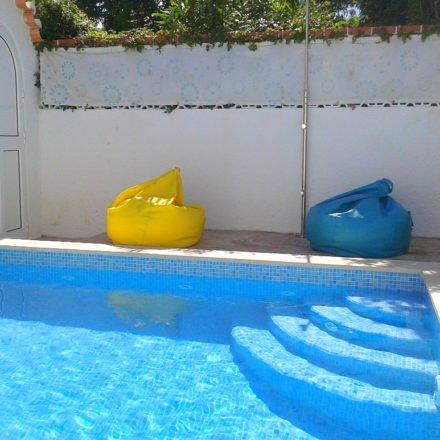Bay Villa Algarve Vacation Rental