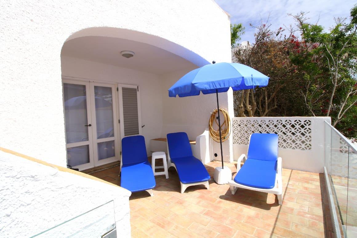 Algarve Villa Luz Family Vacation