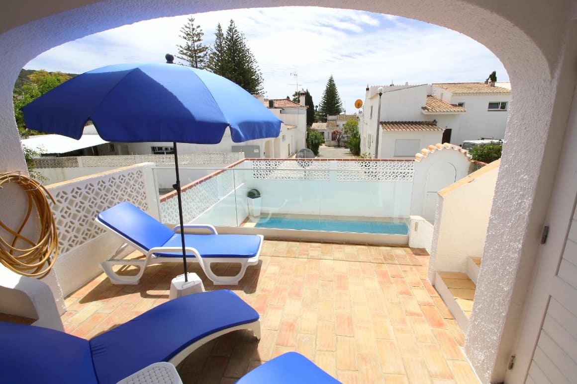 Algarve Luz Rentals Bay Villa