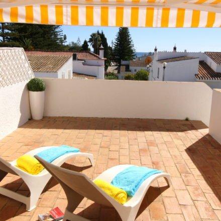 Luz Algarve vacation rentals Bay Villa