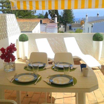 Luz Algarve Bay Villa Rental