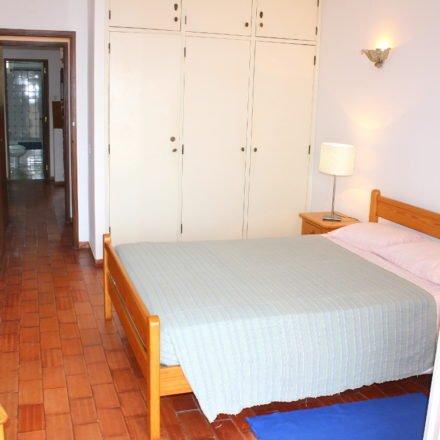 Luz Algarve Bay Villa Master Bedroom