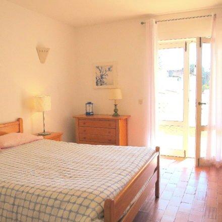 Algarve Luz Villa Ensuite Bedroom