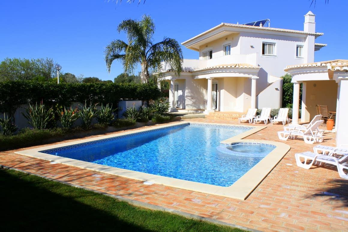 Casa Monte Lemos Algarve Villa Rentals