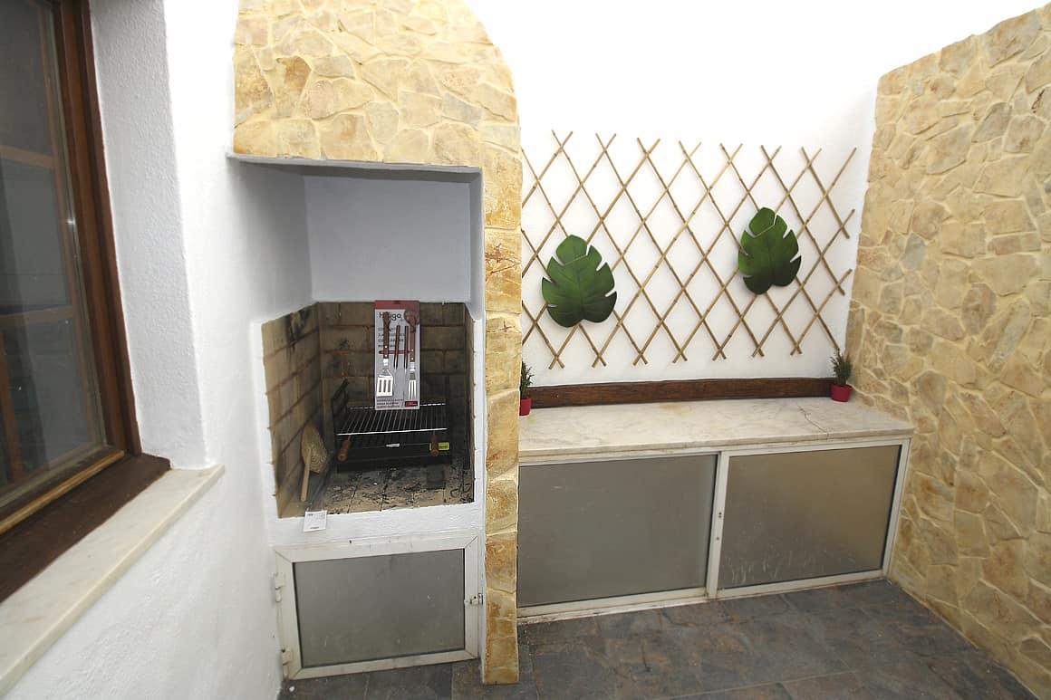 Casinha Lagos BBQ Algarve Villa Luz