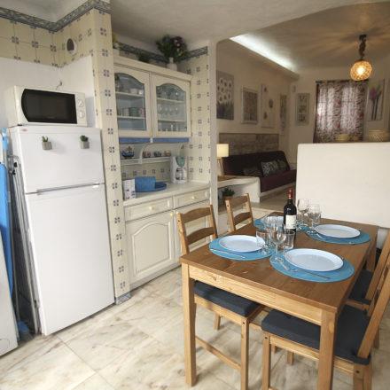 Kitchen Casinha, Lagos Algarve Villa Luz