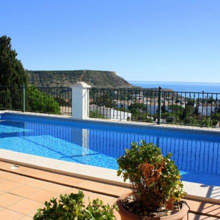 Bonita Sea View Algarve Villas Luz
