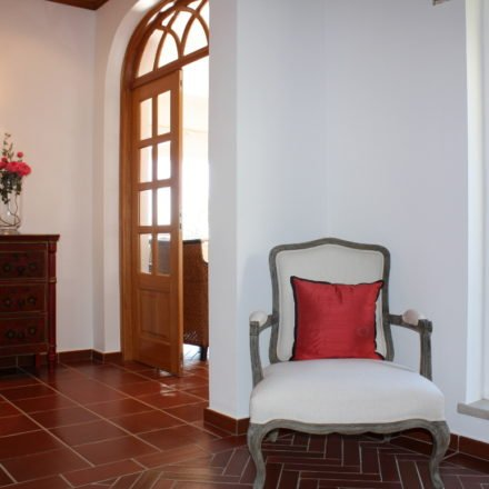 Bonita Algarve Villa Hallway