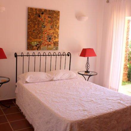 Villa Bonita Master Bedroom Luz