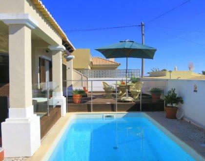 Villa Maria Algarve Villa Rentals