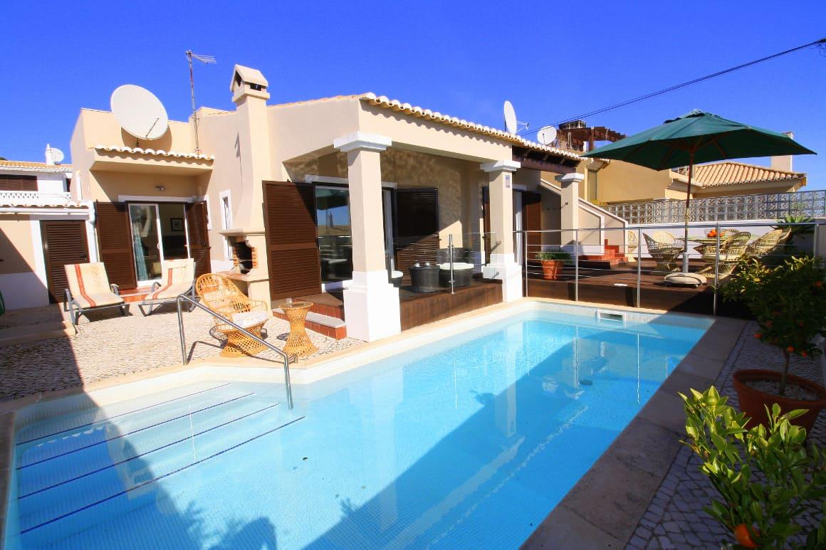 Villa Maria Private Pool