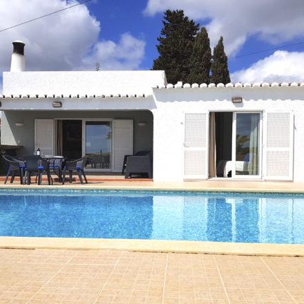 Luz Parque Villamar Algarve