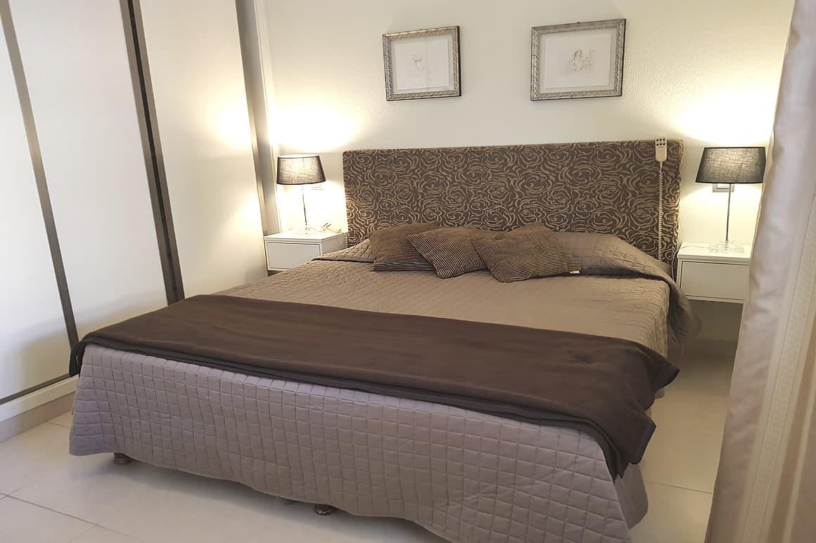 Villa Maria Praia da Luz Bedroom 1