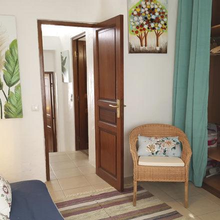 Casinha Study room Algarve Villas Luz