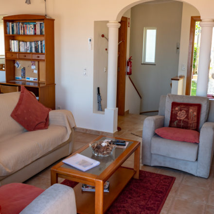 Miranda Algarve Villa Rental 2
