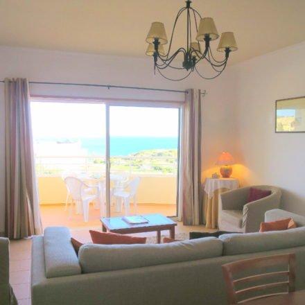 Acacias ApB2F Lounge View Algarve Villas Luz