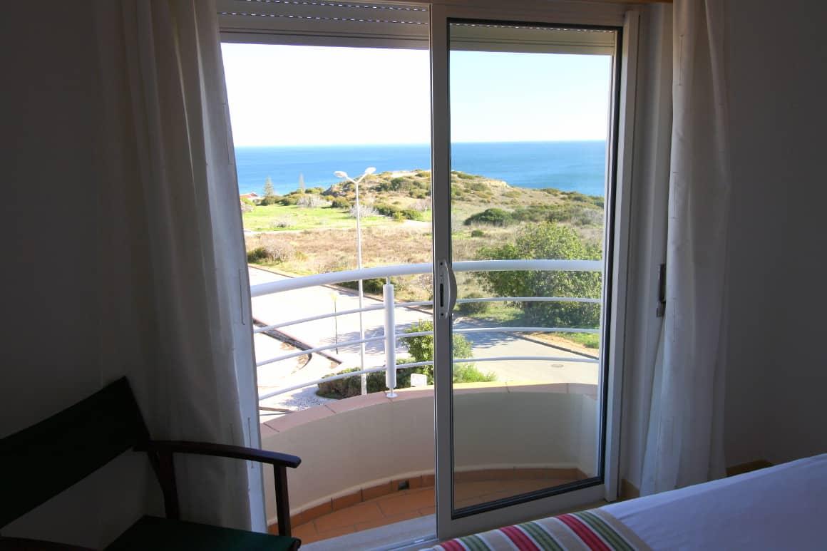 Acacias Ap B2F Bed 2 Sea View Algarve Villas Luz