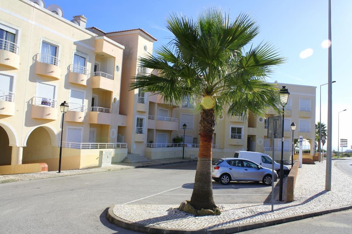 Acacias Ap B2F Parking