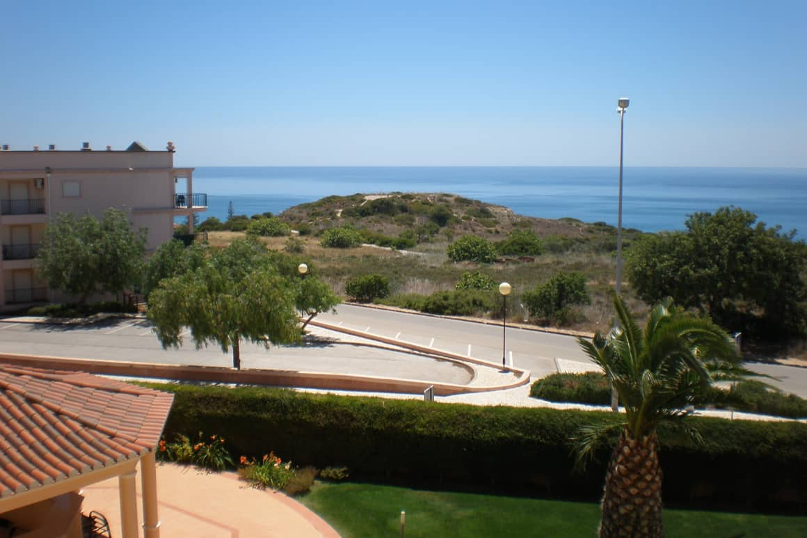 Luz Acacias Apt A1 Sea View