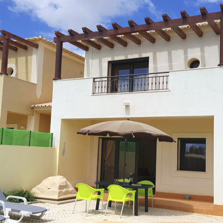 Burgau 15 Sun Patio Algarve Villas Luz