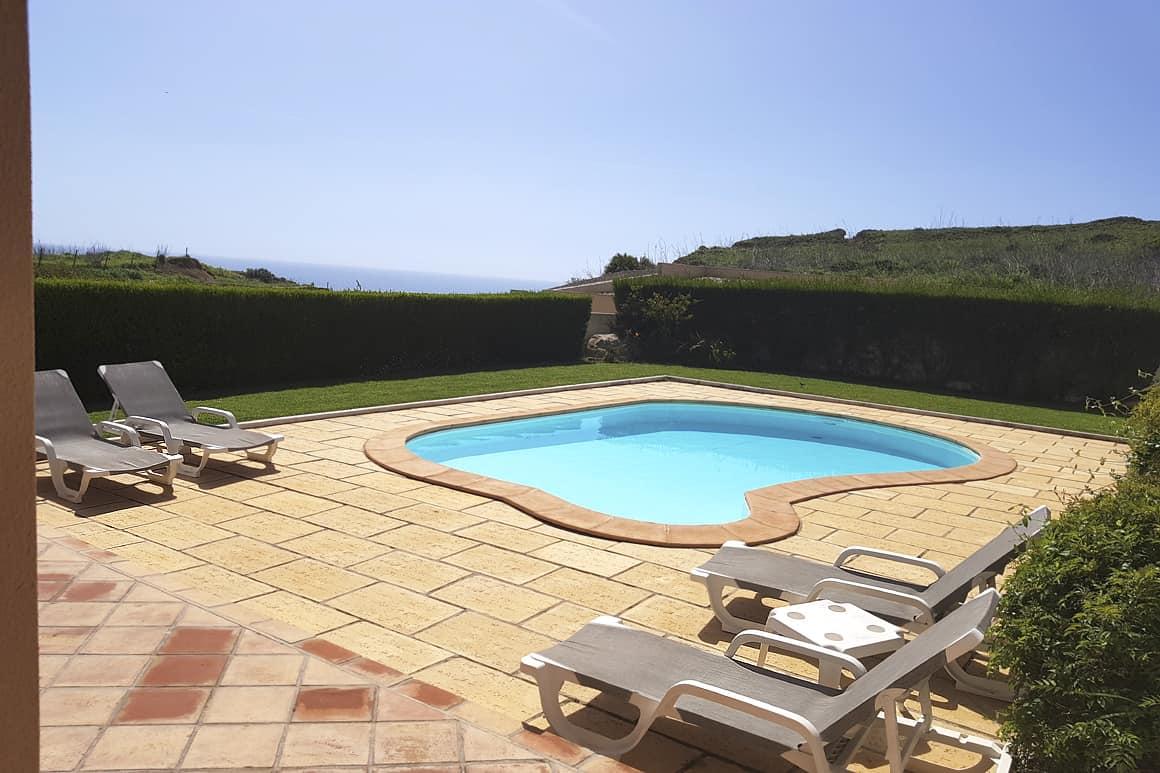 Domus Iberica Burgau 1 Algarve Villas Luz