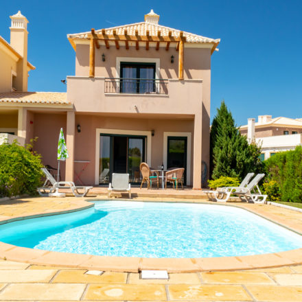 Domus Iberica Burgau Algarve Villa Rental