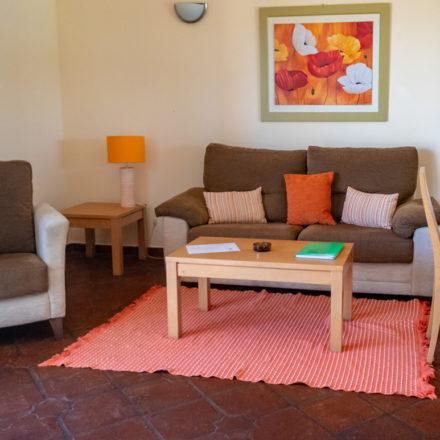 Domus Iberica Burgau 1 Lounge