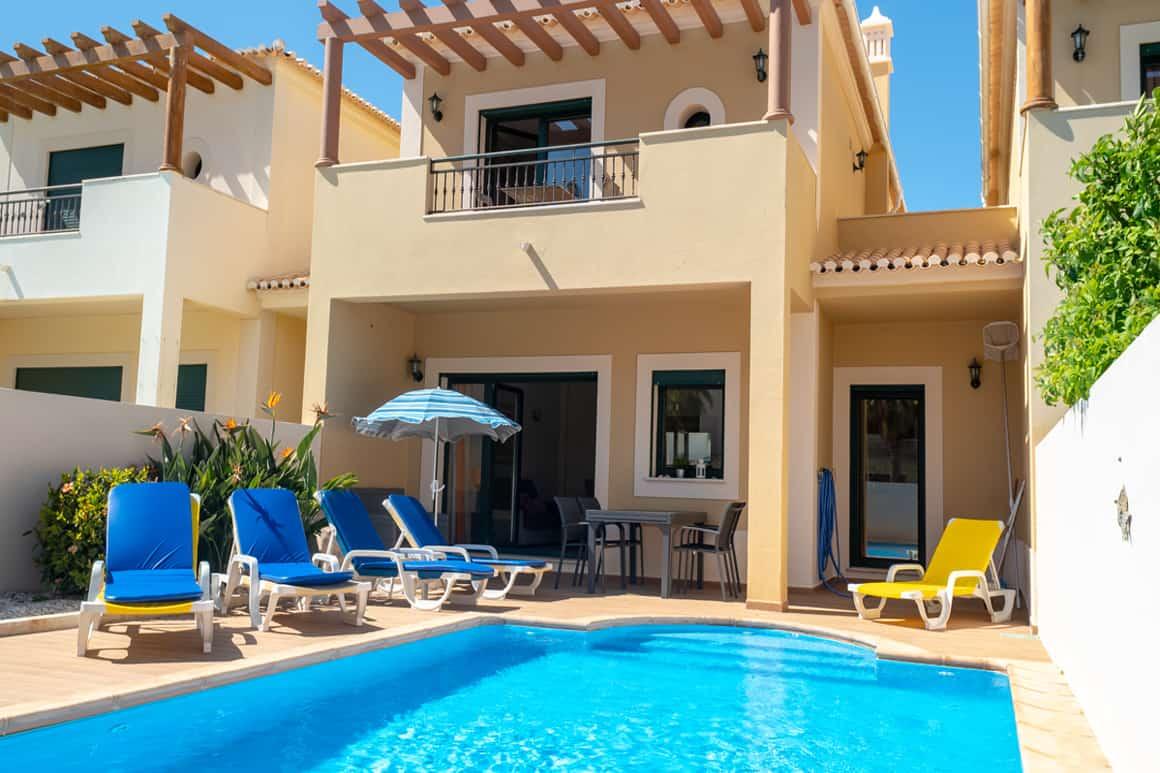 Burgau 25 Algarve Villa Rental 1