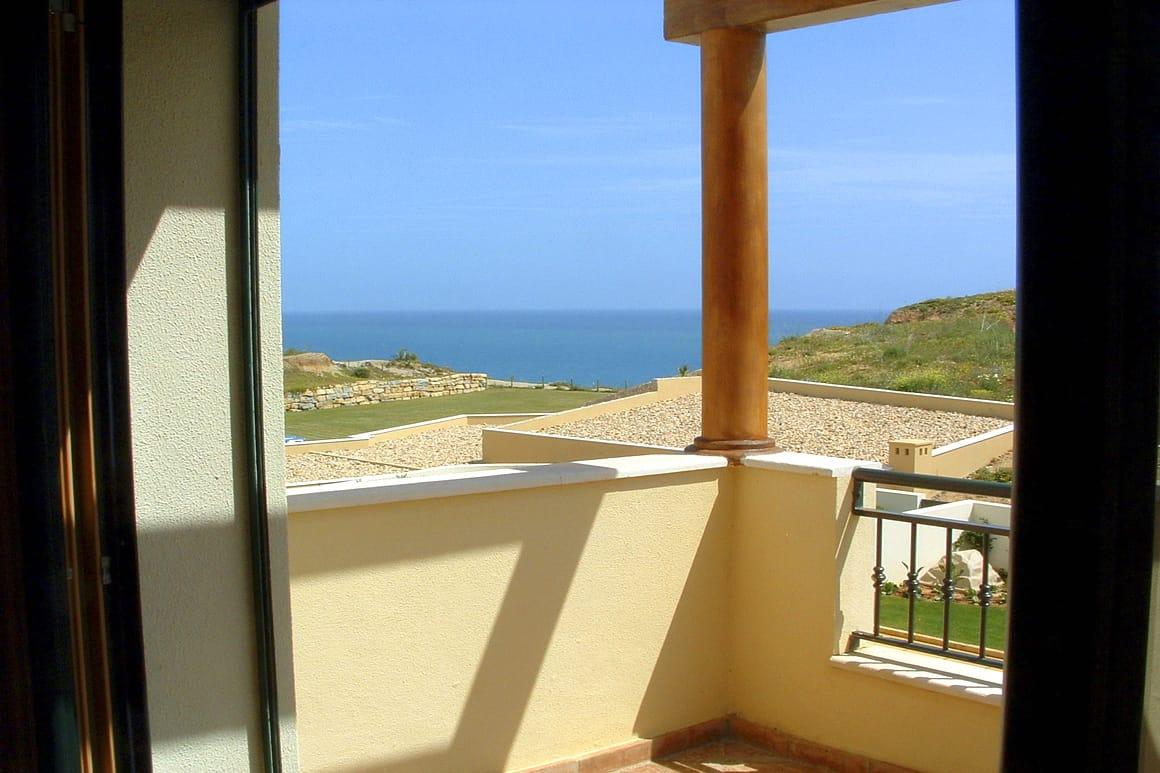 Burgau 3 Sea View Algarve Villa