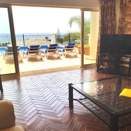 Bonita Algarve Villa Luz Lounge Sunny
