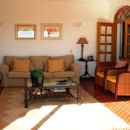 Villa Bonita Algarve Luz Lounge