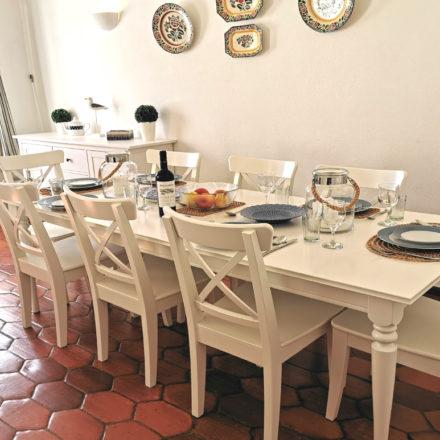 Algarve Luz Bay Villa rentals