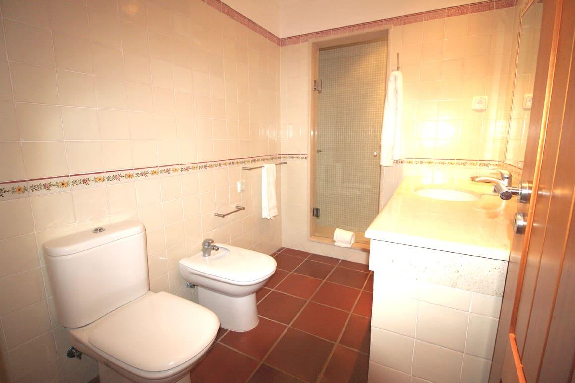Villa Bonita Algarve Luz Bathroom 3