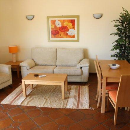 Domus Iberica Burgau 1 Living Room