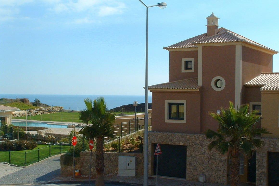 Domus Iberica Burgau Villa 1 Sea View