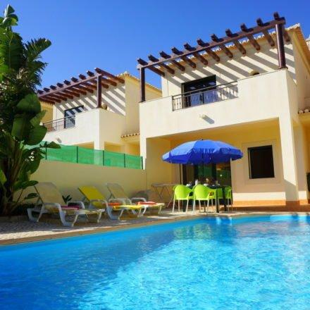 Burgau 15 Pool Algarve Villa Rentals 1