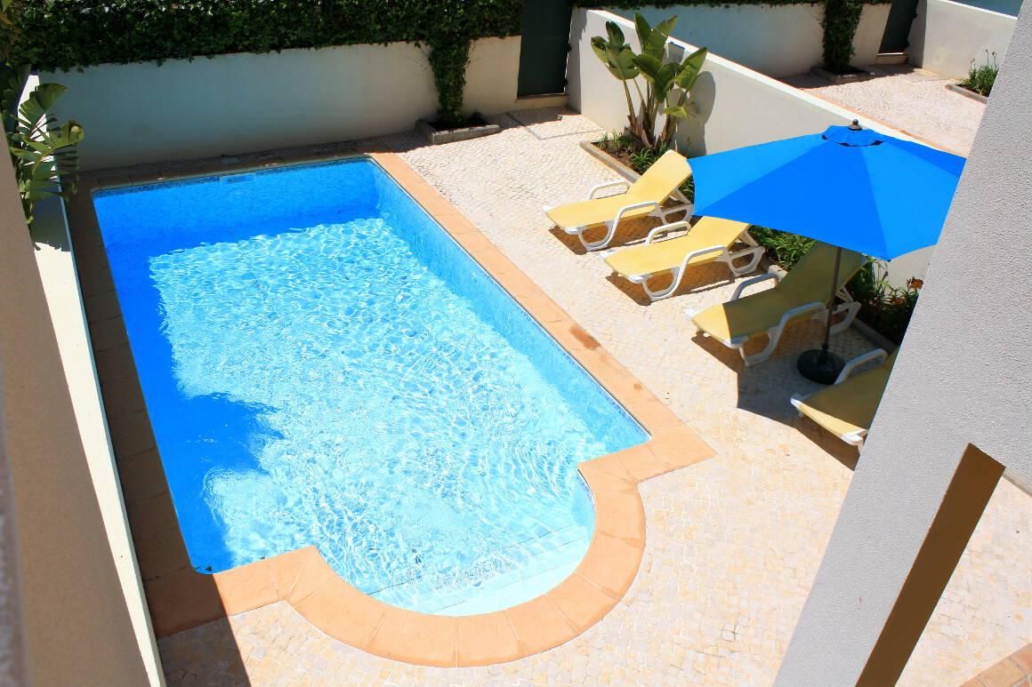 Burgau 15 Private Pool Algarve Villa Rentals 2