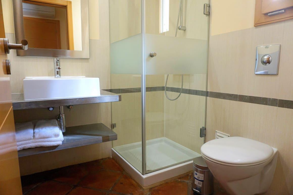 Burgau Casa 15 Algarve Villa Rentals 11