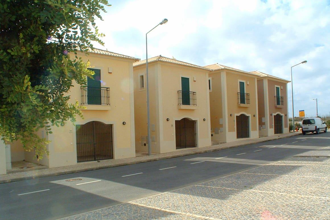Burgau 15 Algarve Villa Rentals 14