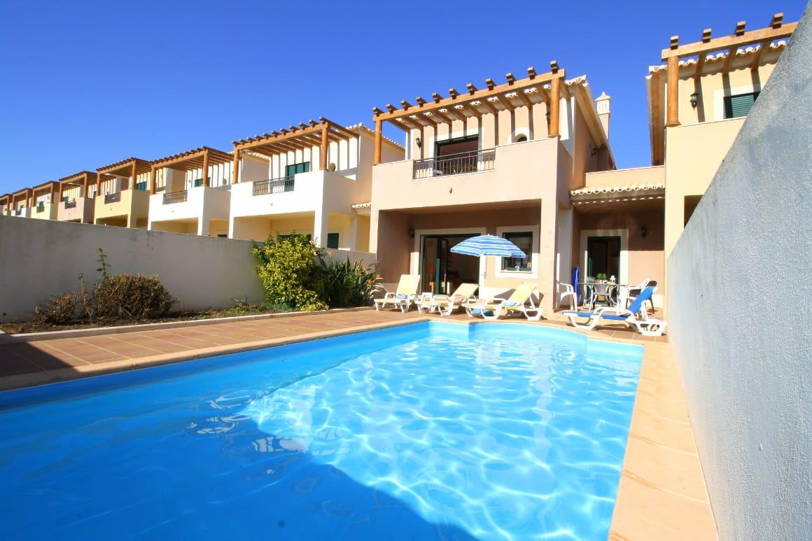 Burgau 25 Algarve Villa Rentals 011